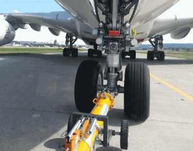 Aircraft Towbar and Heads Parts