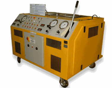 GSE Test Equipment Tools